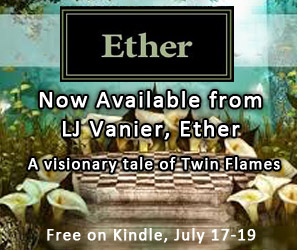 Ether - A visionary tale of Twin Flames