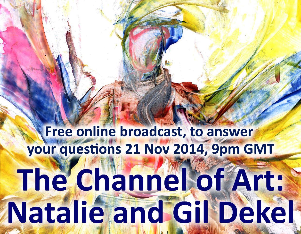 Channel of Art