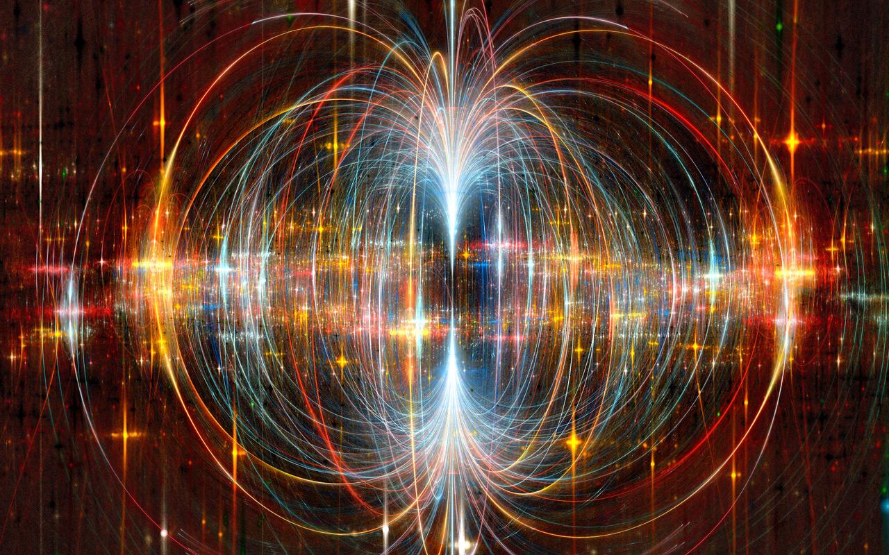 Transcendent Fractal Art High Resolution Downloads The